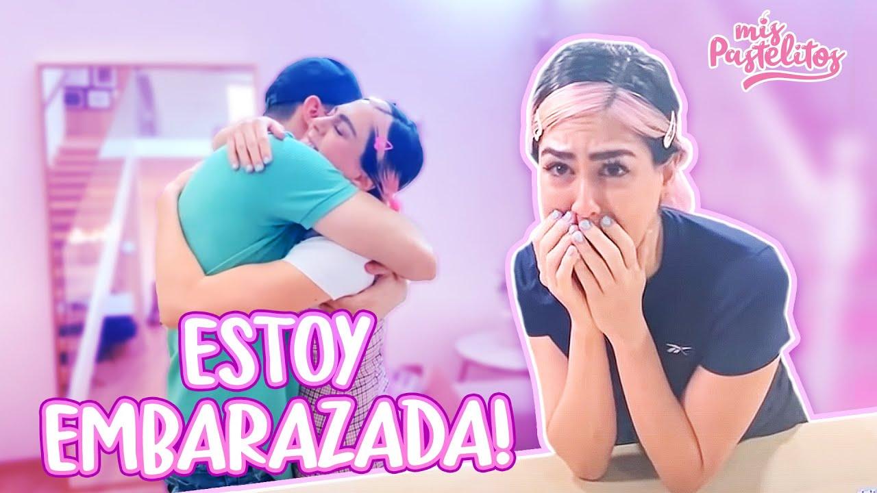 Download ¡EL DÍA QUE ME ENTERÉ QUE ESTOY EMBARAZADA!🤰| MIS PASTELITOS