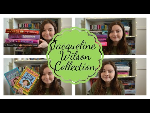 Favourite Childhood Authors: My Jacqueline Wilson Collection (Hardbacks)