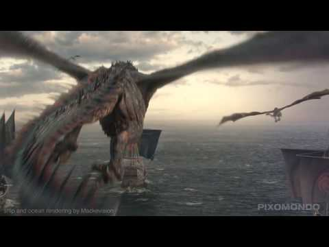 Raising GOT Dragons:  From Hatchlings to Adulthood