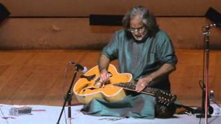 Vishwa Mohan Bhatt - Mesmerising performance!