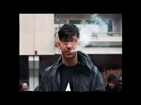 """Ufo361 feat. Gzuz  - """"FÜR DIE GANG""""  (prod. von Nisionthetrack) [Official HD Video]"""