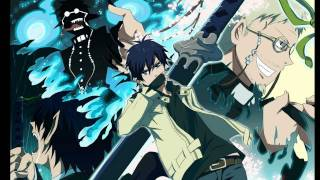 Repeat youtube video Nightcore ~ Core Pride 【Ao no Exorcist】