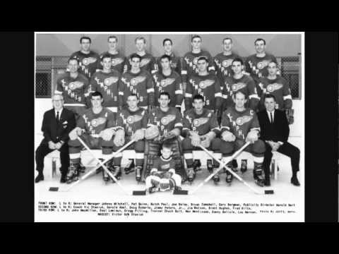 Central Professional Hockey League + Central Hockey League 1963-1984 Part 2
