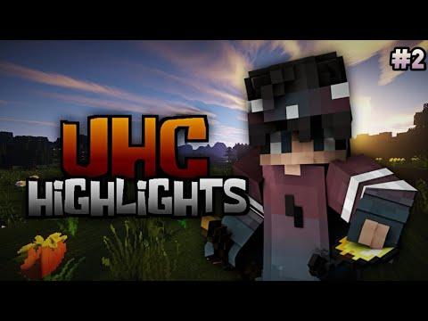 UHC Mini Highlights #2 - Unlucky, Ma Non Troppo