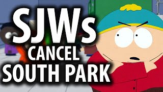 Marvel Writer Tries To Cancel South Park