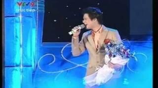 Quang Dũng - Tuổi đá buồn - Quà tặng tình yêu 3/2011