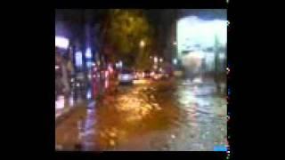 curva de la muerte- dia de lluvia , asuncion paraguay.3GP