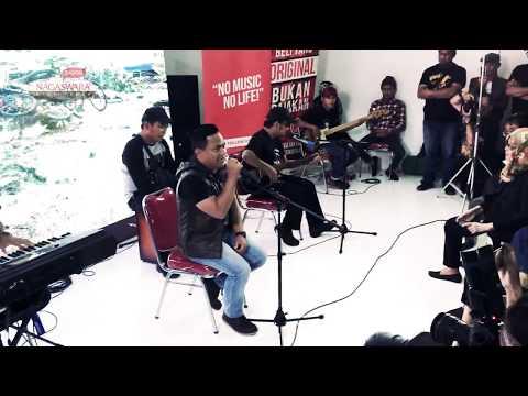 Detik Detik Faank Wali Nangis Menyanyikan Single Wasiat Sang Kekasih