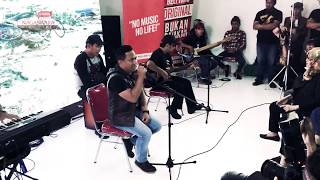 Download Detik detik Faank Wali Nangis Menyanyikan single Wasiat Sang Kekasih