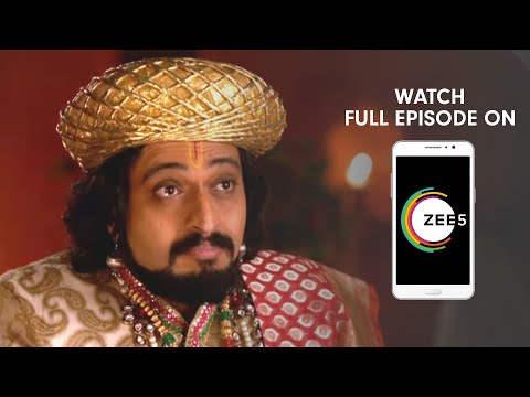 Swarajyarakshak Sambhaji - Spoiler Alert - 28 Feb 2019 - Watch Full Episode On ZEE5 - Episode 456
