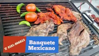 paquetes express / BanqueteMexicano.com