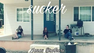 Baixar Sucker - Jonas Brothers | Dance Choreography
