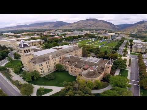 Landscape Design Logan Utah