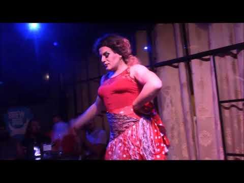 La Partida Gallina Port Des Bras Werk Desire Bar Tel Aviv 17 10 17