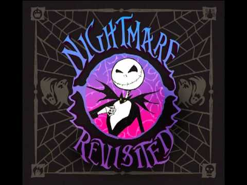 Nightmare Revisited: This Is Halloween (Marilyn Manson)