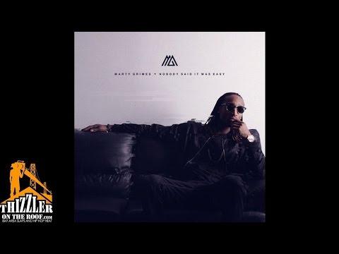 Marty Grimes ft. Iamsu!, Kool John - Bands [Prod. KDE] [Thizzler.com]