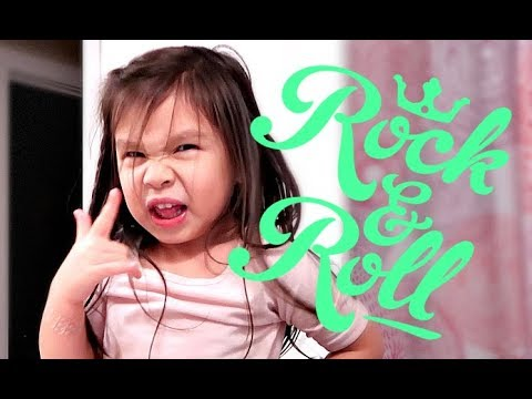 WE'RE ALL ROCK AND ROLL! - November 15, 2017 -  ItsJudysLife Vlogs
