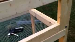 Rabbit Hutch Part 1