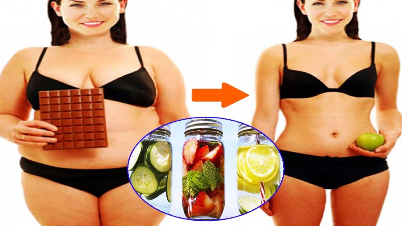 Cứ 1 ngày giảm 1kg, xóa sạch mỡ thừa 3kg mỡ thừa chỉ trong 3 ngày, với chế độ giảm cân đơn giản này