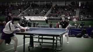 神奈川県 相模原市を拠点に活動する 卓球ジュニアチーム 千木良T.P.C そ...