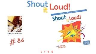 Jacque DeShetler Shout It Loud Full 1997