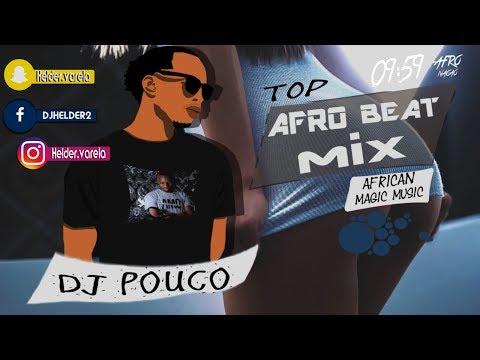 MIX- AfroBeat   Minhas Bbys   Mixed byDJ Poco 🔥🔥