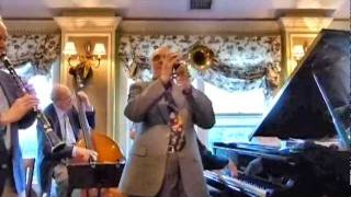 devil and the deep blue sea dave whitney at sherborn inn