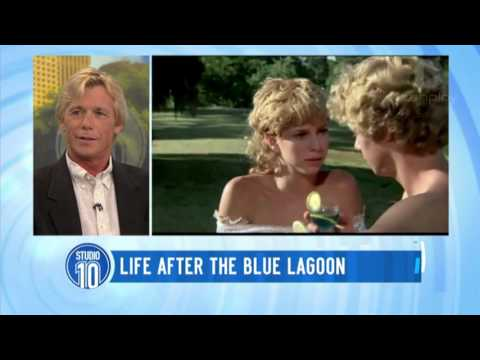 Christopher Atkins Interview: Life After The Blue Lagoon