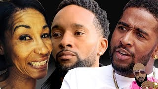 J Boog Slept With Omarion's MOM! Lil Fizz CLAPS & POKES FUN At Omarion!
