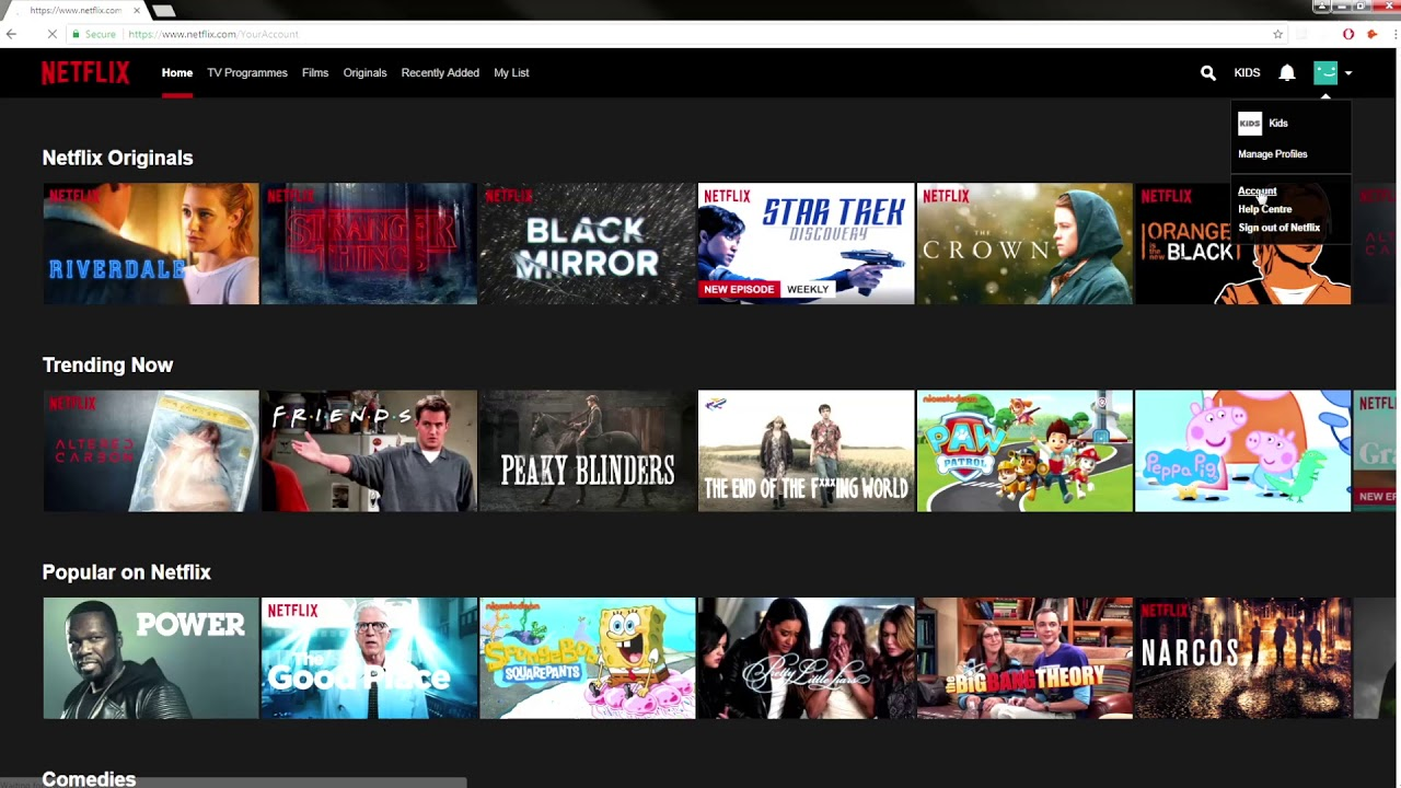 How to cancel your Netflix account in under 5 minutes