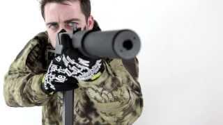 [1.97 MB] JG MAC-10 AEP Airsoft Atlanta Gun Review