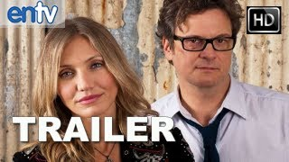Gambit (2012) Official Trailer [HD]: Coen Bros Remake With Colin Firth, Cameron Diaz & Alan Rickman