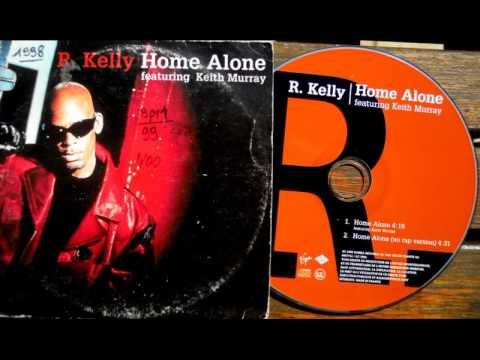 R KELLY & KEITH MURRAY Home Alone 1998