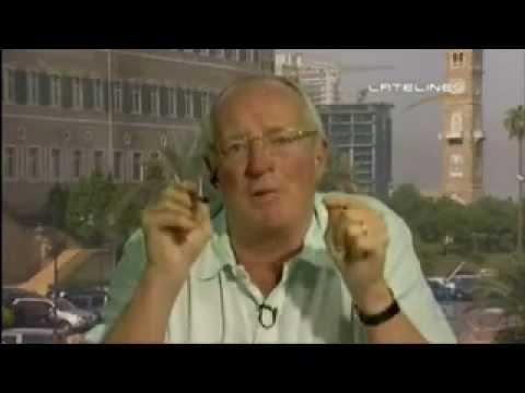 Sam Harris vs Robert Fisk on Wikileaks