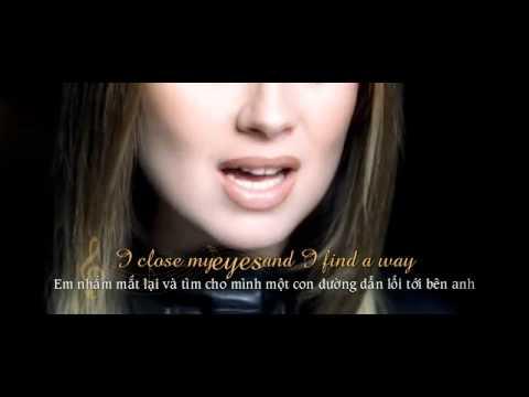 Lara Fabian -  Adagio (Vietsub, Lyric)