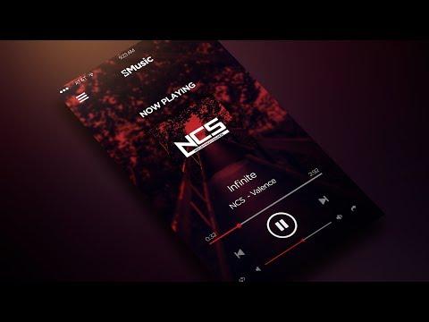 Music Player: Ui Design  Photoshop Speedart