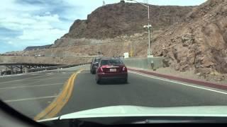 Hoover Dam - Boulder City - Nevada