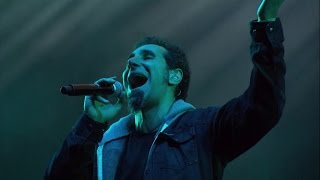 System Of A Down - Toxicity live (4K/HD Quality)