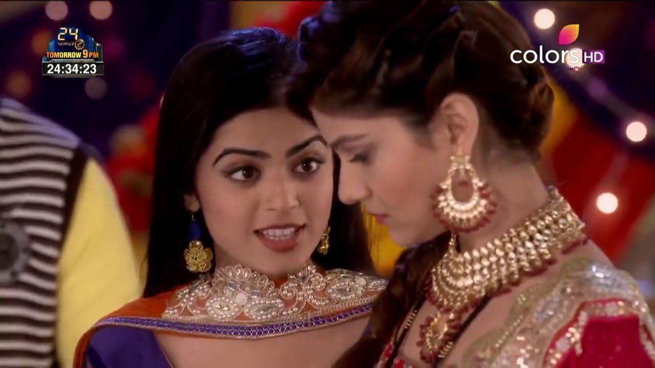 Download Shakti | शक्ति | Episode 41 | Soumya's Truth To Be Exposed! | Colors Rishtey