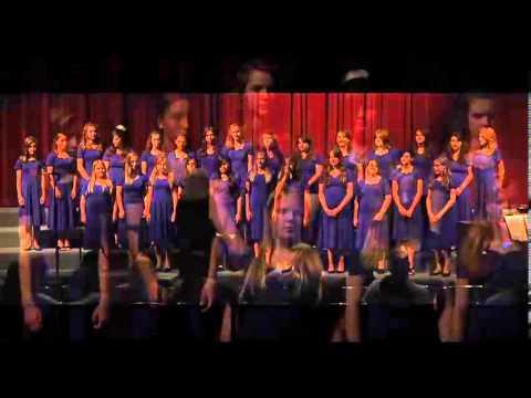North Arvada Middle School Vocal Showcase