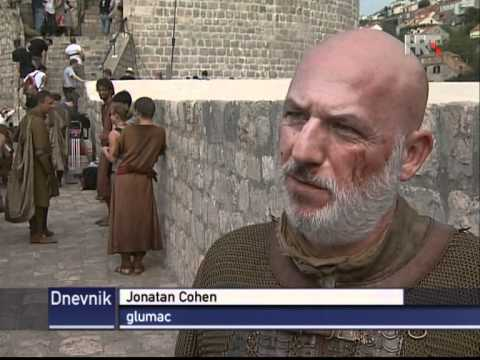 Game Of Thrones Starts Filming In Dubrovnik