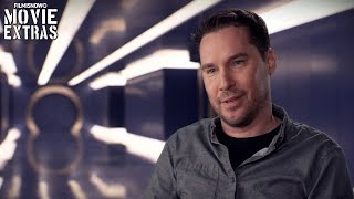 X-Men: Apocalypse | On-set With Bryan Singer 'Director' [Interview]