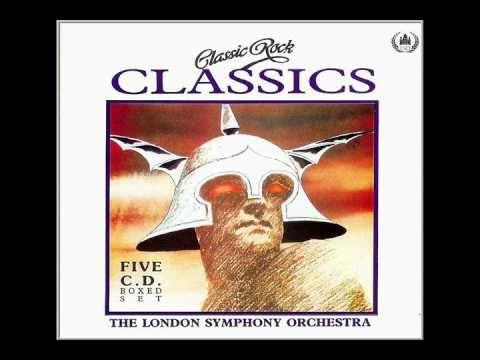 The London Symphony Orchestra -  MacArthur Park
