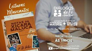 DIÁLOGOS   Notas da Xícara Maluca