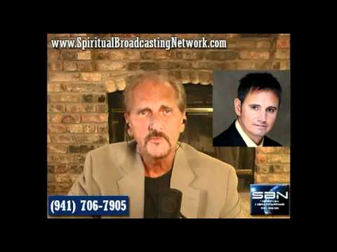 Ken Seeley Interventionist on the Spiritual But Not Religious Show