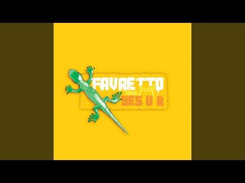 Yes U R (Favretto Dub)