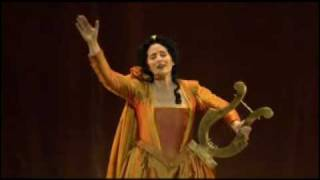 "Montserrat Figueras sings ""Dal mio Permesso"" from L"