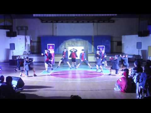 KINGS' PROJECT | Throne Out Hip Hop Dance Competition | The Uptown Special (CHAMPION)