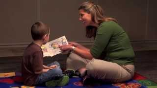 How to Read Aloud to Your Child: Nemours BrightStart!