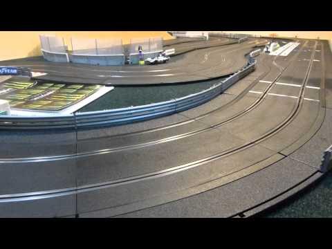 Slot.it Audi R18 e-tron quattro slot car on-track review